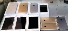 """""""Top"""" những iPhone cũ đang bán chạy nhất hiện nay, không lo về giá"""