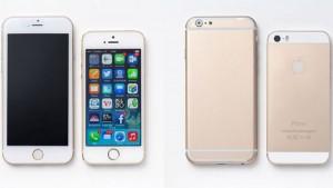 iphone 5s iphone 6