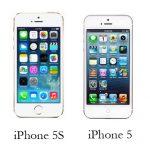 ipjhone 5-5s