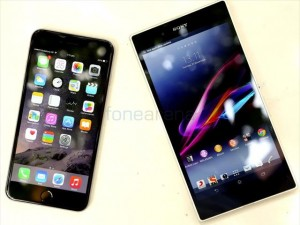 Apple-iPhone-6-Plus-vs-Sony-Xperia-Z