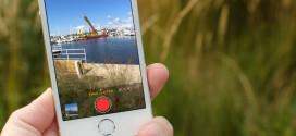 Kinh nghiệm quay video Time- Lapse trên iPhone 6, 6 Plus cũ giá rẻ để cho ra những video cực đẹp