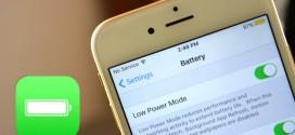 Thủ thuật iPhone tự tắt và không thể mở lại bình thường