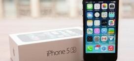 iPhone SE ra mắt, iPhone 5S cũ chính thức giảm giá mạnh mẽ