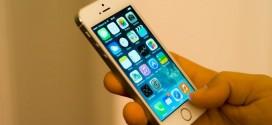 Có nên iPhone 5S cũ ngay lúc này?