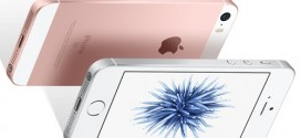 Thời lượng pin đáng kinh ngạc của iPhone SE