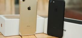 Giá iPhone 7, iPhone 6s và iPhone 6 cũ đang hạ nhiệt