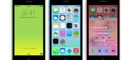 Có nên cập nhật iPhone 5C lên iOS 10?