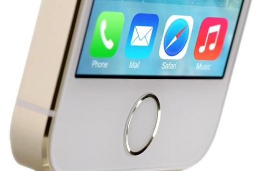 Thủ thuật  sửa nút Home ở iPhone