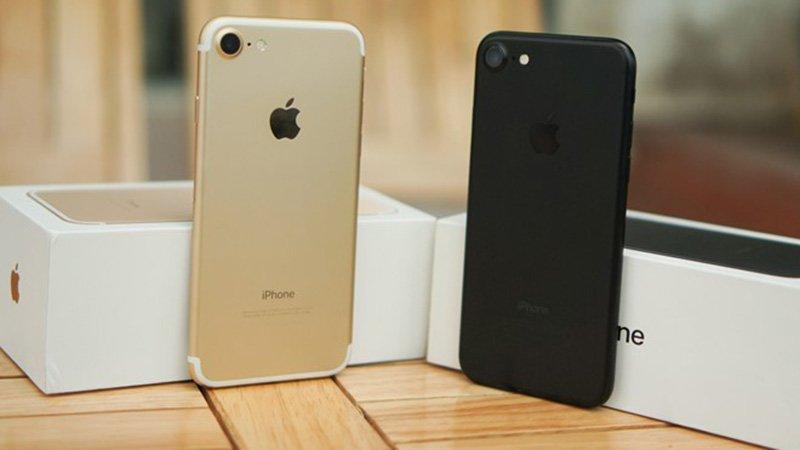 3 điểm khác biệt của iPhone 7 cũ và iPhone 7 mới bạn cần biết