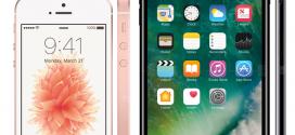 iPhone SE sự thay thế tuyệt vời cho iPhone 7!