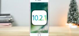 Tình trạng tự động sập nguồn trên iPhone 6 sẽ chấm dứt nhờ iOS 10.2.1