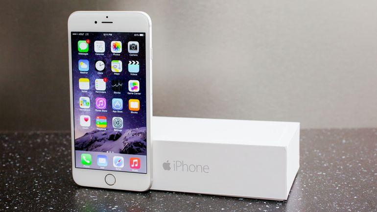 5 ưu điểm khiến iPhone 6 Plus cũ trở thành điện thoại đáng mua nhất hiện nay
