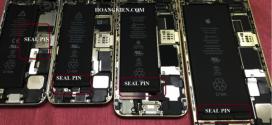 Cách kiểm tra main zin khi mua iPhone cũ