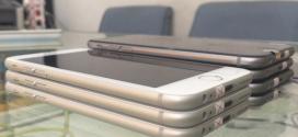 Nguy cơ mua nhầm iPhone 6, 6s cũ đã qua sửa chữa màn hình