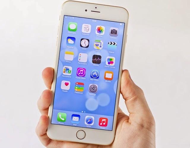 Làm thế nào để kiểm tra độ chai pin của iPhone 6 cũ?