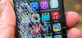 """Hot: Apple vẫn bảo hành iPhone khi bạn sửa màn hình """"ngoài"""""""