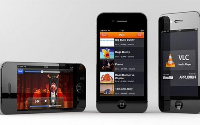 Phát hiện ứng dụng truyền ảnh trên iPhone cực nhanh, không cần cáp