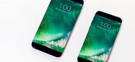 Sau tất cả, iPhone 8 thật đã xuất hiện!