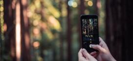 Với ứng dụng này, chụp hình bằng iPhone không kém gì thợ chụp chuyên nghiệp