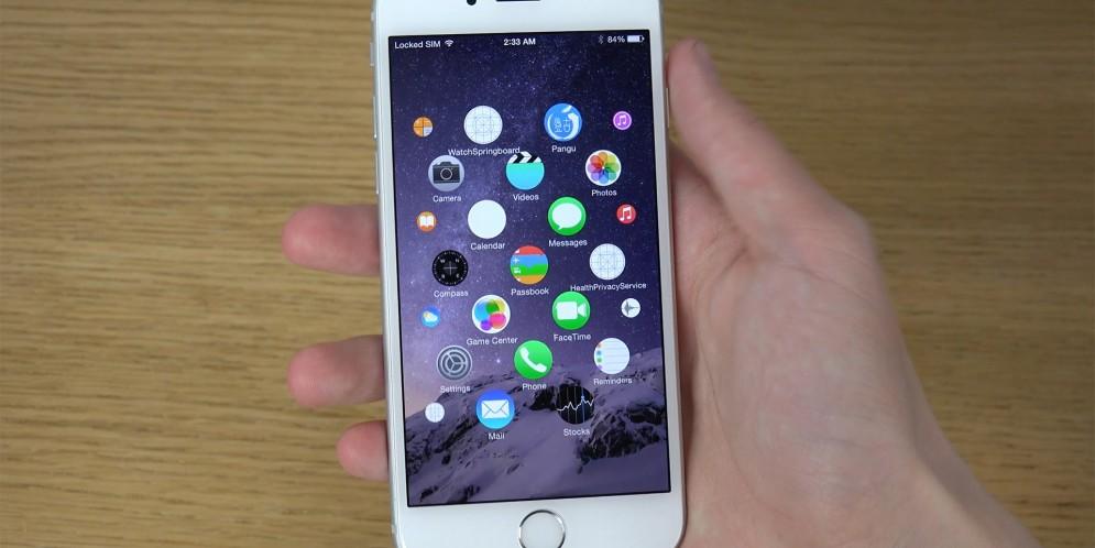 Thủ thuật thay đổi giao diện iPhone không cần jailbreak