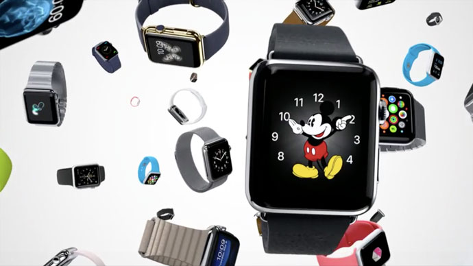 Làm sao để kết nối Apple Watch với iPhone hay iPad 2