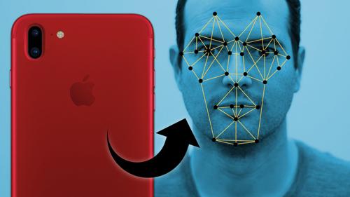 Xác nhận iPhone 8 sẽ có Smartcam và bảo mật Face ID