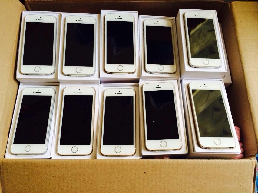 gia ban iphone 5s cu gia re bao nhieu tai TPHCM