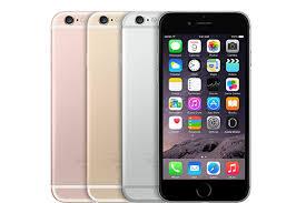 iphone 6s vàng hồng