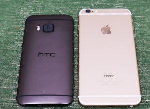 iphone-6va-htc-one-m8