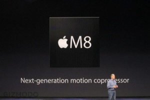 Chip M8