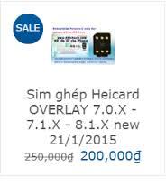 Heicard