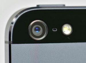camera iphone 5.1