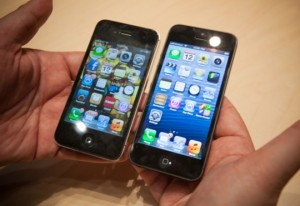 iphone 5-4s