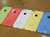 iphone 5c cu gia bao nhieu