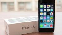 iphone 5s cu gia re