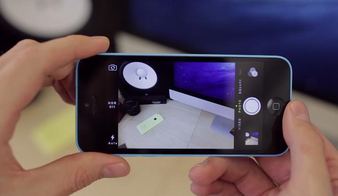 camera-iphone-5c