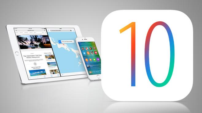 ios - 10