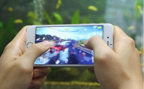 iphone 6 cu