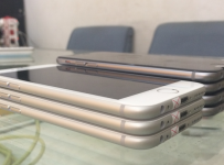 iPHone 6, 6s cũ