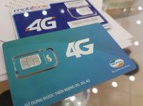 Sim 4G