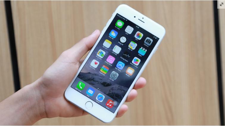 iPhone 6 cũ