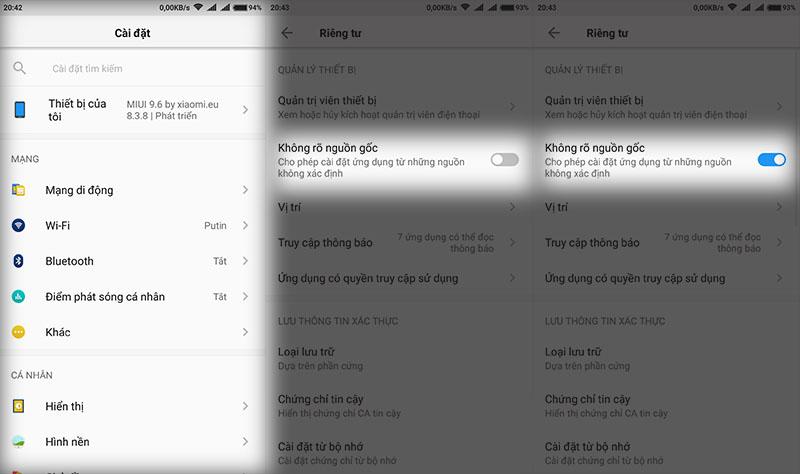 Cách cài đặt file xapk trên Android cực dễ chỉ với 4 bước đơn giản hình 2