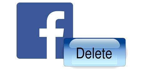 Cách xóa tài khoản Facebook vĩnh viễn hình 1