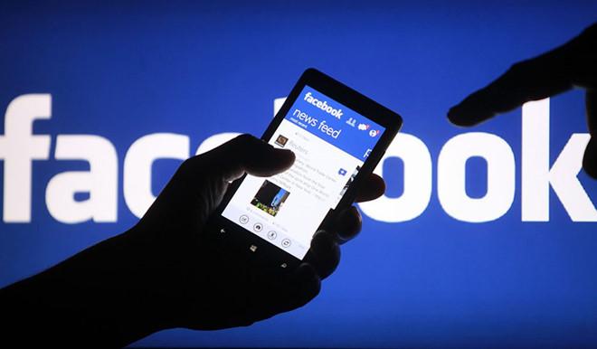Facebook sao lưu dữ liệu video chưa đăng tải của người dùng bằng Webcam hình 1