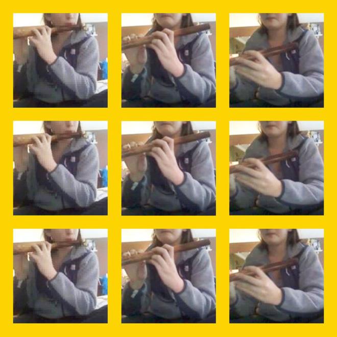 Facebook sao lưu dữ liệu video chưa đăng tải của người dùng bằng Webcam hình 2