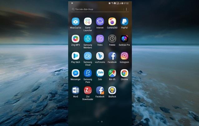 Lưu ảnh và video riêng tư trên Android với thư mục bảo mật Skullock hình 4