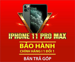 iphone 11 pro max giá rẻ