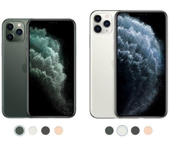 iPhone 11 cao cấp
